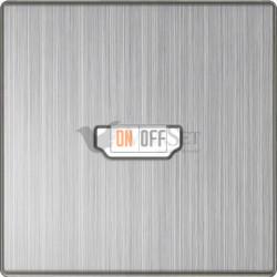 Розетка HDMI Werkel, глянцевый никель
