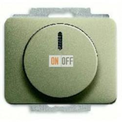 Светорегулятор поворотный 200-1000 Вт. для ламп накаливания и низковольтн.галог. с индутивным трансформатором 6520-0-0227 - 6599-0-2852