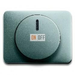 Светорегулятор поворотный 200-1000 Вт. для ламп накаливания и низковольтн.галог. с индутивным трансформатором 6520-0-0227 - 6599-0-2855