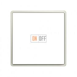 Декоративная вставка Basic 55, цвет белый 1726-0-0218