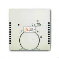 Терморегулятор ABB Basic 55, шале-белый 1032-0-0498 - 1710-0-3939