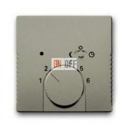 Терморегулятор ABB Basic 55, шампань 1032-0-0498 - 1710-0-3931