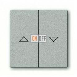 Выключатель управления жалюзи, 10 А / 250 В~, с фиксацией 1012-0-2197 - 1751-0-2944