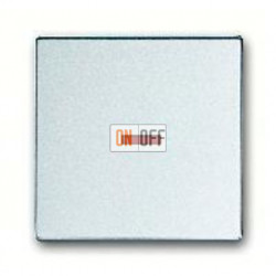 Выключатель одноклавишный с подсветкой, универс. (вкл/выкл с 2-х мест) 10 А / 250 В~ 1012-0-2110 - 1784-0-0545 - 1751-0-2945