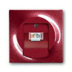 Розетка телефонная одинарная RJ11 0230-0-0378 - 1753-0-0130