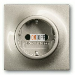 Розетка с заземляющими контактами 16 А / 250 В~ 2011-0-3791
