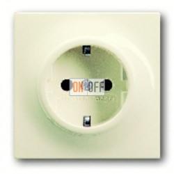 Розетка с заземляющими контактами 16 А / 250 В~ 2011-0-6224