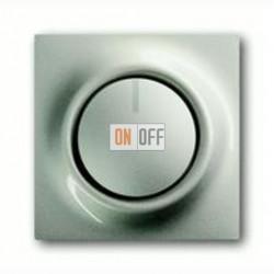 Светорегулятор поворотный 200-1000 Вт. для ламп накаливания и низковольтн.галог. с индутивным трансформатором 6520-0-0227 - 6599-0-2159