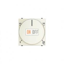 Терморегулятор для теплого пола Zenit (Белый) N2240.3 BL