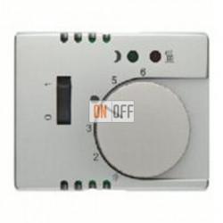 Термостат 230 В~ 10А с выносным датчиком для электрического подогрева пола механизм Eberle 16729004 - FRe 525 22