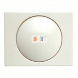 Светорегулятор поворотно-нажимной 60-400 Вт. для ламп накаливания и галог.220В 283010 - 11350002