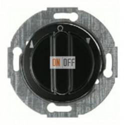 Поворотный выключатель управления жалюзи (2-полюсный), 10 А / 250 В~ 381201