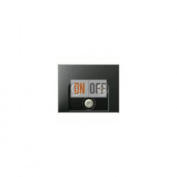 Розетка телевизионная проходная TV SAT FM, диапазон частот от 4 до 2400 MГц S4110 - 12017016