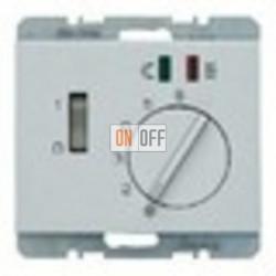 Терморегулятор теплого пола с датчиком пола,  алюминий 16727103 - FRe 525 22