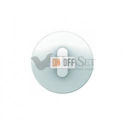 Поворотный выключатель на 2 направления Berker R.classic полярная белизна 387500 - 10012089