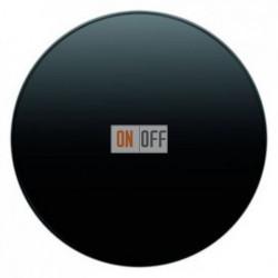 Выключатель одноклавишный перекрестный (вкл/выкл с 3-х мест) 10 А / 250 В~ 16202045 - 3037