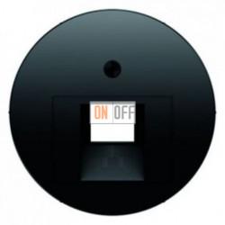 Розетка телефонная одинарная RJ11 14072045 - EPUAE8UPO