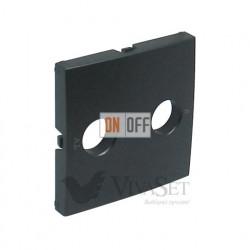 Розетки ТВ-радио одиночная  Efapel logus 90 серый 21533 - 90776 TIS