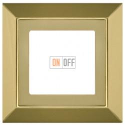 Рамка одинарная FD01251OB