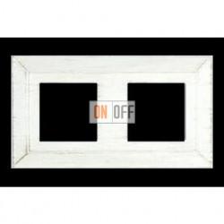 Рамка двойная, для горизонтального/вертикального монтажа FD01252BD
