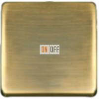 Выключатель одноклавишный 10А 250 V~ FD04310PM - FD16505 - FD16-BAST