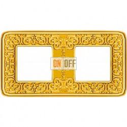 Emporio Блестящее золото Рамка 2-я Bright Gold FD01372OB