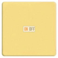 Заглушка с суппортом (светлое золото) FD04319OB - FD16-BAST