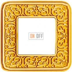 Emporio Блестящее золото Рамка 1-я Bright Gold FD01371OB