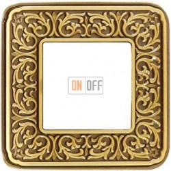 Emporio блестящая патина Рамка 1-я Bright Patina FD01371PB