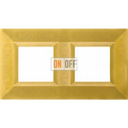 FEDE Granada Блестящее золото Рамка 2-я Bright Gold FD01412OB