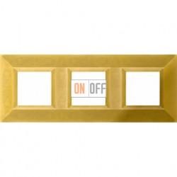 FEDE Granada Блестящее золото Рамка 3-я Bright Gold FD01413OB