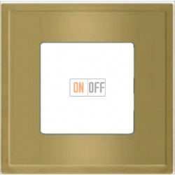 Рамка одинарная FD01241OB