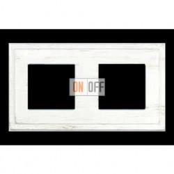 Рамка двойная, для горизонтального/вертикального монтажа FD01242BD