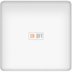 Выключатель одноклавишный 10А (белый) FD17705 - FD16505 - FD16-BAST