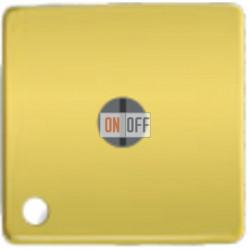 Поворотный переключатель с 2-х мест с подсветкой . 10А 250 V~ FD16-BAST - FD03121-OB - FD188LED220-1