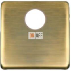 Телевизионная розетка оконечная FD04315PM-A - FD16-BAST - FD001F