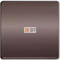 Выключатель одноклавишный 10А 250 V~ FD04310GR - FD16505 - FD16-BAST