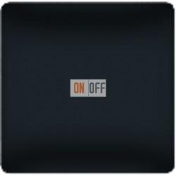 """Кнопка звонка c пиктограммой """",звонок"""", (черный) FD17716-M - FD16516 - FD16-BAST"""