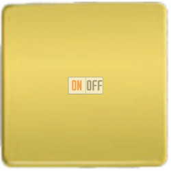 Выключатель одноклавишный 10А 250 V~ FD04310OB - FD16505 - FD16-BAST