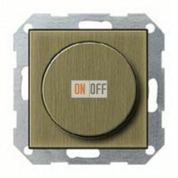 Светорегулятор поворотный 60-600 Вт. для ламп накаливания и галог.220В 030200 - 0650603