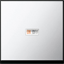 Выключатель одноклавишный с подсветкой, универс. (вкл/выкл с 2-х мест) 10 А / 250 В~ 010600 - 099600 - 0290605