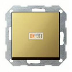 Выключатель одноклавишный с подсветкой, универс. (вкл/выкл с 2-х мест) 10 А / 250 В~ 010600 - 099600 - 0290604