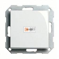 Выключатель одноклавишный с подсветкой, универс. (вкл/выкл с 2-х мест) 10 А / 250 В~ 010600 - 099600 - 029003