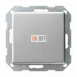 Выключатель одноклавишный, универс. (вкл/выкл с 2-х мест) 10 А / 250 В~ 010600 - 0296203