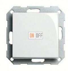 Выключатель одноклавишный перекрестный (вкл/выкл с 3-х мест) 10 А / 250 В~ 010700 - 029603