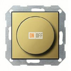 Светорегулятор поворотный 60-400 Вт. для ламп накаливания и галог.220В 030000 - 0650604