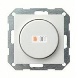 Светорегулятор поворотный 60-400 Вт. для ламп накаливания и галог.220В 030000 - 065003