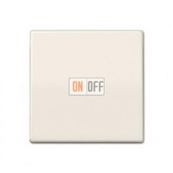 Выключатель одноклавишный, универс. (вкл/выкл с 2-х мест) 10 А / 250 В~ 506u - AS591