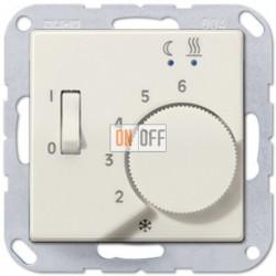 Термостат 230 В~ 10А с выносным датчиком для электрического подогрева пола FTR231U - AFTR231PL