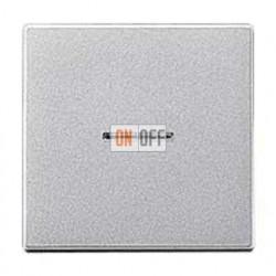 Выключатель одноклавишный с подсветкой, универс. (вкл/выкл с 2-х мест) 10 А / 250 В~ 506u - 90 - A590KO5AL